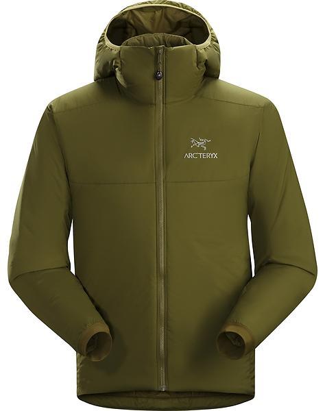 3a031c20 Best pris på Arcteryx Atom AR Hoody Jacket (Herre) Jakker - Sammenlign  priser hos Prisjakt