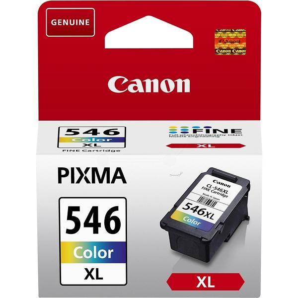 Canon CL-546XL (3-Färg)