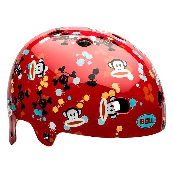 Bell Helmets Segment (Jr)