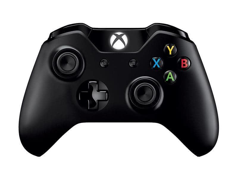 Microsoft Xbox One Wired Controller (PC/Xbox One)