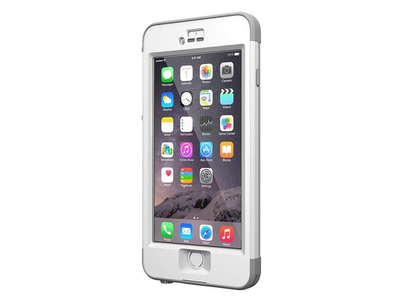Lifeproof Nüüd for iPhone 6 Plus/6s Plus