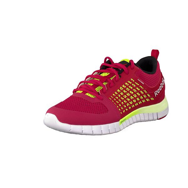 19b970c7c7721 Best deals on Reebok ZQuick Electrify (Women s) Running Shoes - Compare  prices on PriceSpy