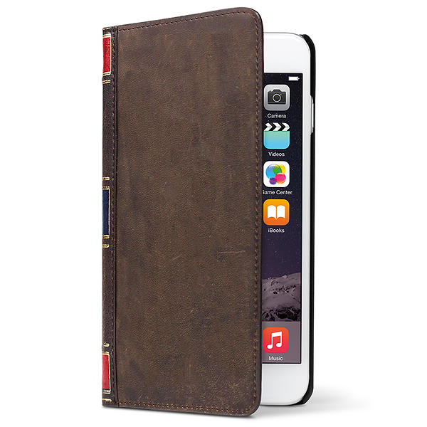Twelve South BookBook for iPhone 6/6s