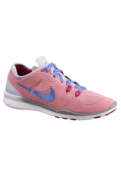 new product 66a02 0d0b7 Nike Free 5.0 TR Fit 5 (Women's)