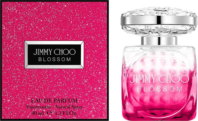 Jimmy Deals Pricespy Edp PriceCompare 40ml Uk At Choo Best Blossom yg7mbfvIY6