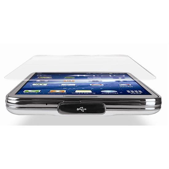 Zagg InvisibleSHIELD Glass for Samsung Galaxy Alpha