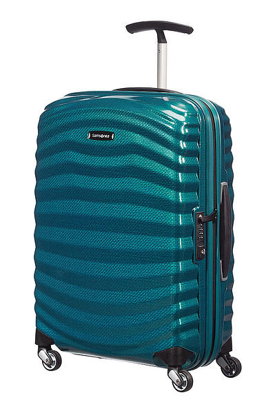 Samsonite Lite-Shock ruotabile 55cm