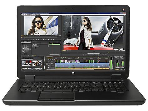 HP ZBook 17 G2 J9A21ET#ABU