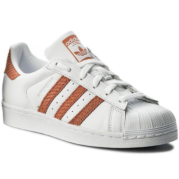 Adidas Originals Superstar Leather Unisex