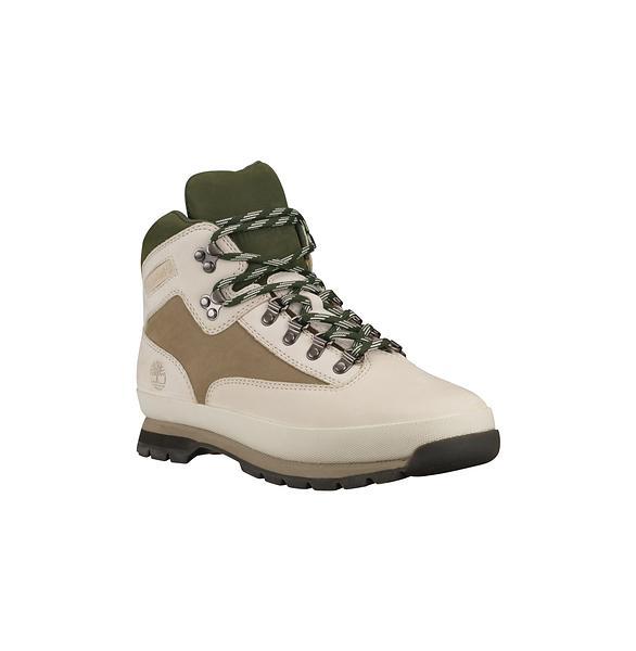 Timberland Classic Euro Hiker Leather Uomo