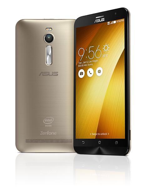 Asus ZenFone 2 ZE551ML (Z3580 4GB RAM) 16GB