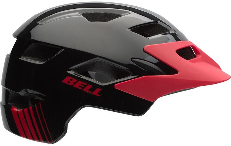Bell Helmets Sidetrack MIPS (Jr)