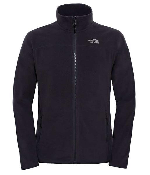 Original kaufen zuverlässiger Ruf beste Schuhe The North Face 100 Glacier Full Zip Fleece Jacket (Men's)