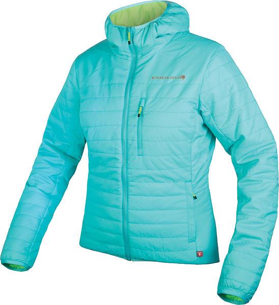 Endura Urban FlipJak Reversible Jacket (Donna)