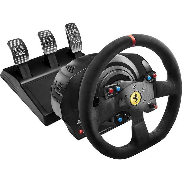 Thrustmaster T300 Ferrari Integral  Alcantara Edition PCPS3PS4