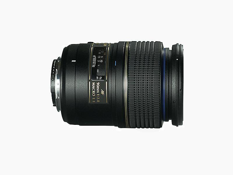 Tamron AF SP 90/2,8 Di Macro 1:1 New for Nikon