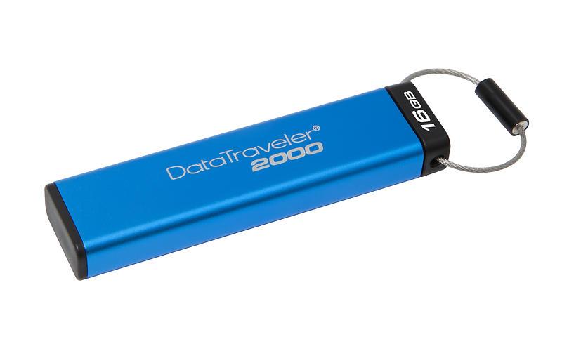 Kingston USB 3.0 DataTraveler 2000 16GB