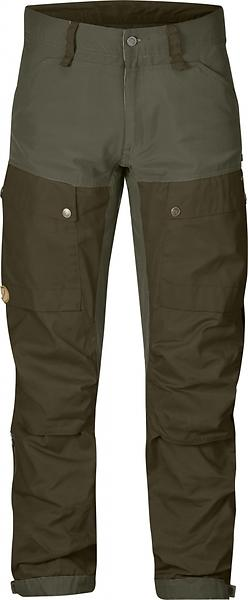 56e8112e Best pris på Fjällräven Keb Regular Trousers (Herre) Fritidsbukser &  skallbukser - Sammenlign priser hos Prisjakt