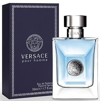 Versace Pour Homme edt 50ml