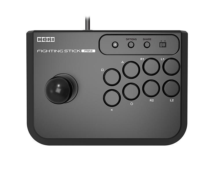Hori Fighting Stick Mini 4 (PS4/PS3)