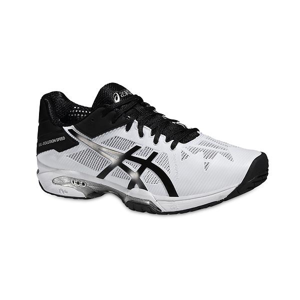asics speed 3 clay 40.5
