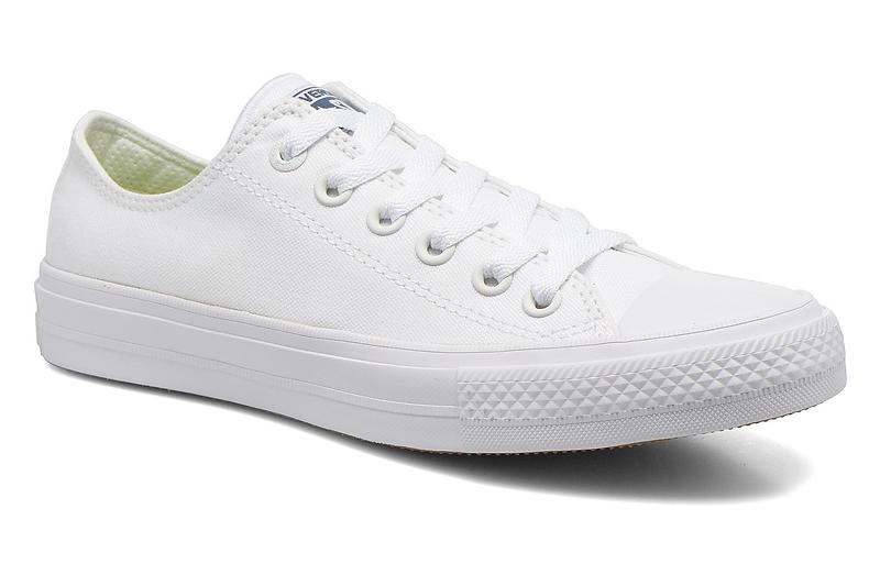 Converse Chuck Taylor All Star II Canvas Low (Unisex)