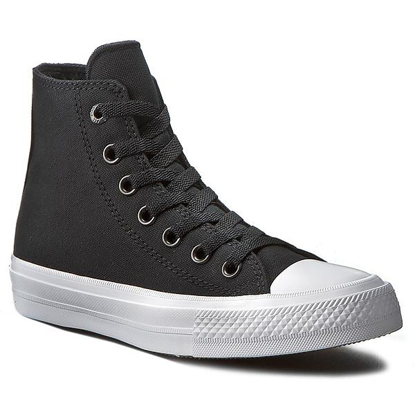 Converse Chuck Taylor All Star II Canvas Hi (Unisex)