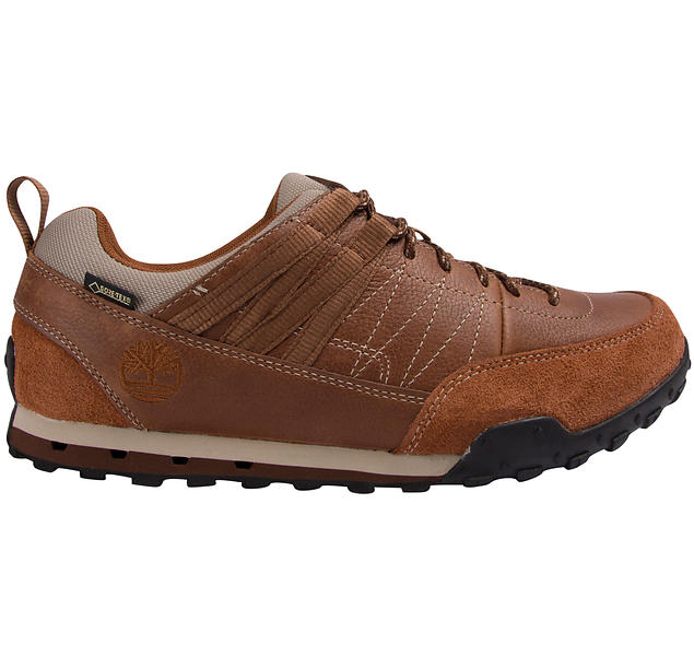 Timberland Greeley Approach Low Leather GTX Uomo