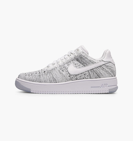 Nike Air Force 1 Flyknit Low (Donna)