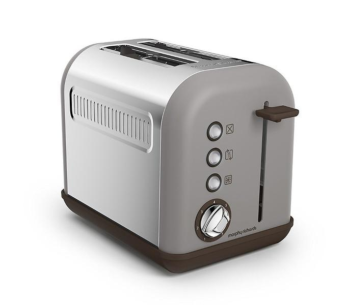 Morphy Richards Accents Special Edition 2 Slice
