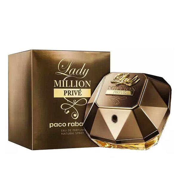 Paco Rabanne Lady Million Prive edp 50ml