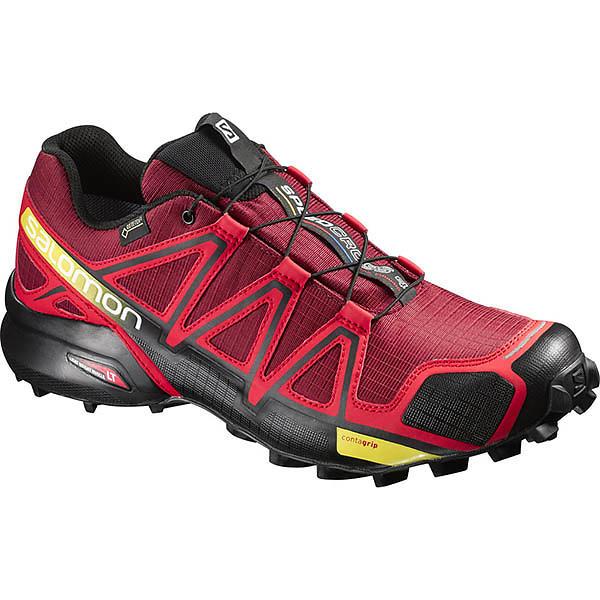 chaussures de sport a0a89 e71e3 Salomon Speedcross 4 GTX (Men's)
