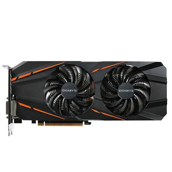 Gigabyte GeForce GTX 1060 G1 Gaming HDMI 3xDP 6GB
