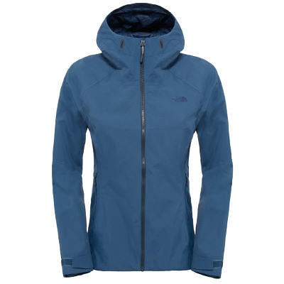 The North Face FuseForm Montro Jacket (Donna)