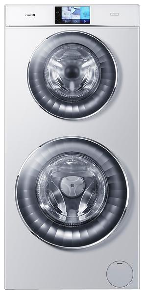 Haier Duo HW120-B1558 (Bianco)