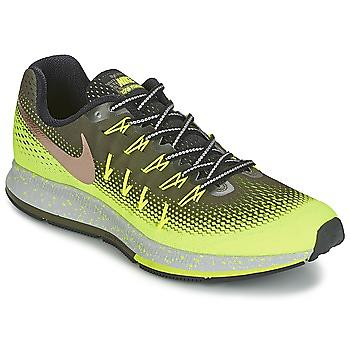 5a0cb03a0f22 Best deals on Nike Air Zoom Pegasus 33 Shield (Mens) Running Shoes -  Compare . ...