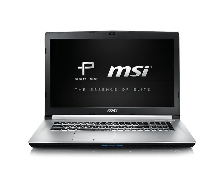 MSI PE70 6QD-203IT