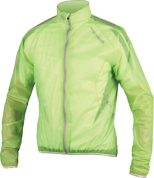 Endura Pro Cape Adrenaline Race Jacket (Uomo)