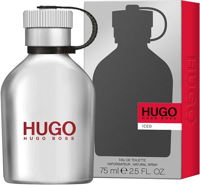 Hugo Boss Iced edt 75ml