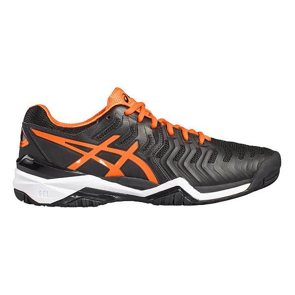 asics gel resolution 7 42