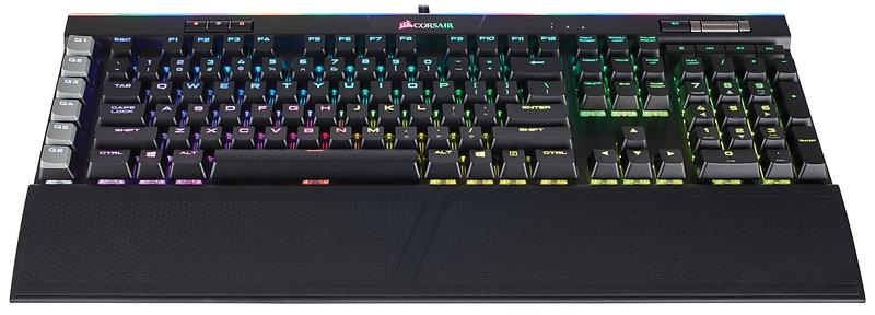 Corsair Gaming K95 RGB Platinum Cherry MX Brown (IT)