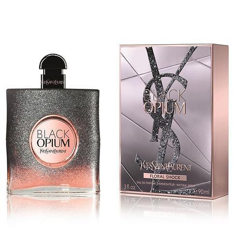 Yves Saint Laurent Black Opium Floral Shock edp 90ml