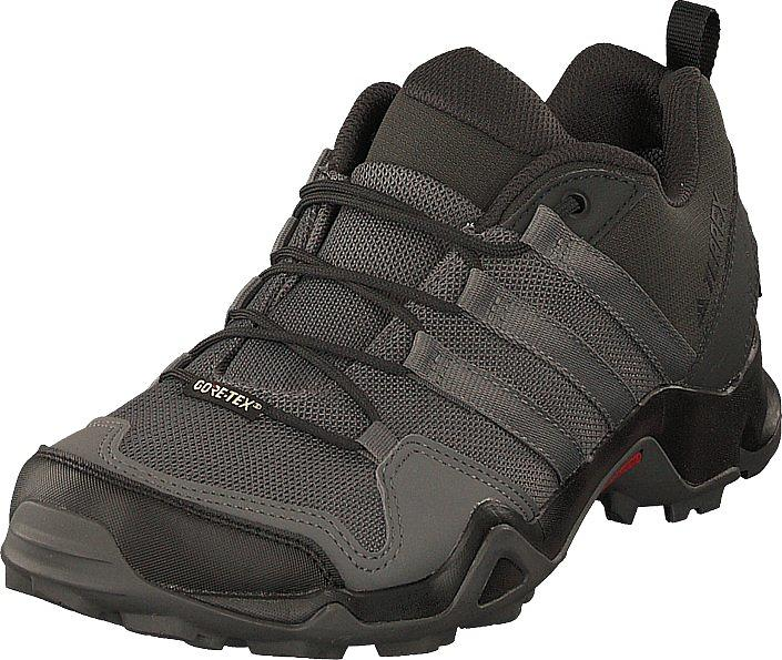 various design look out for official Adidas Terrex AX2R GTX (Men's)