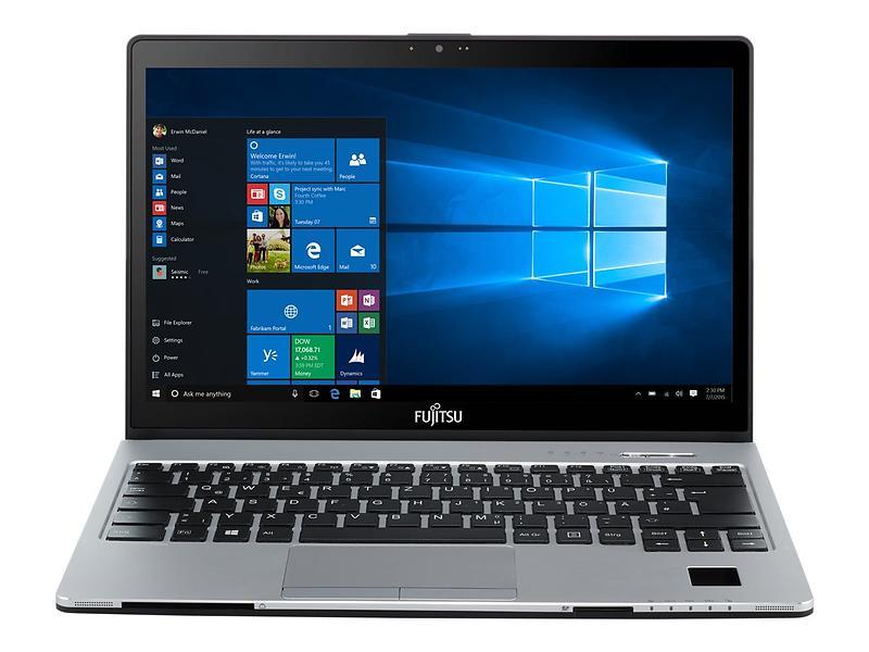 Fujitsu Lifebook S936 (VFY:S9360M37ABIT)