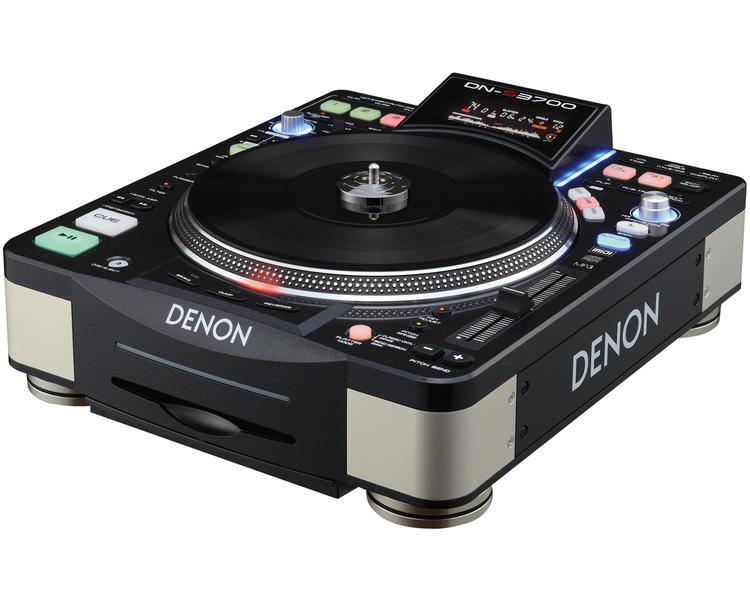 Denon DN-S3700