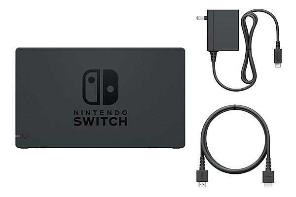 Nintendo Switch Dock Switch Original