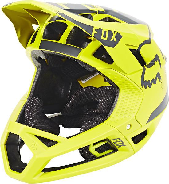 Fox Proframe Helmet MIPS