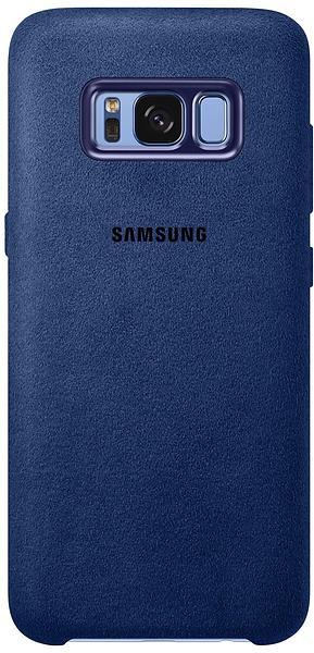 Samsung Alcantara Cover for Samsung Galaxy S8