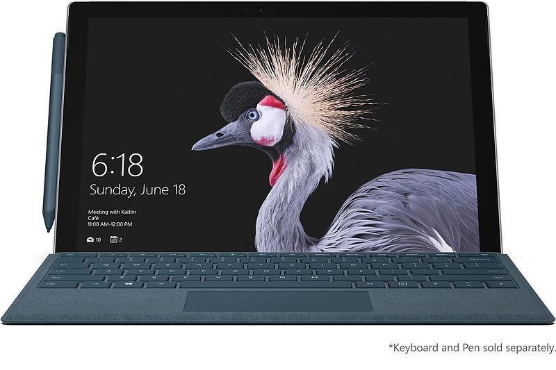 Microsoft Surface Pro i7 16GB 1TB