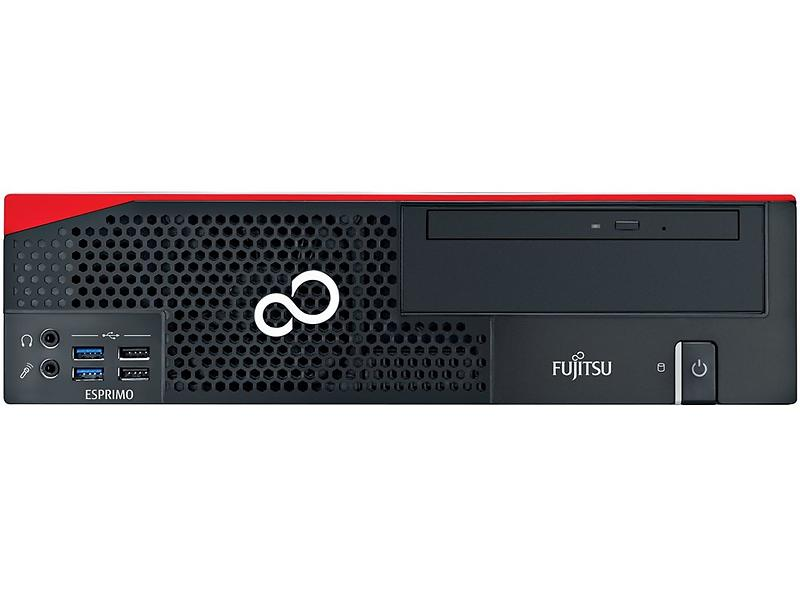 Fujitsu Esprimo D757 (VFY:D0757P45SBIT)